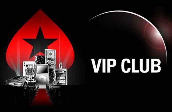 Se acabó el actual sistema VIP de PokerStars