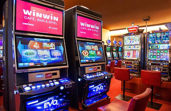 WINWIN elige el producto de CPI para sus VLTs en Austria<br />