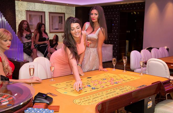 Authentic Gaming ofrece su ruleta en vivo desde dos casinos de Bucarest