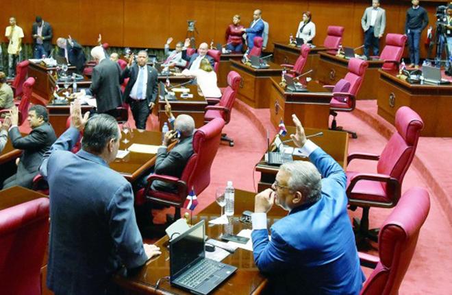 La Ley contra el blanqueo de dinero de la Rep&uacute;blica Dominicana suprime los juegos de azar y las apuestas<br />