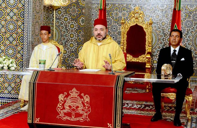 Ni tabaco ni alcohol ni juegos de azar en los medios públicos marroquíes