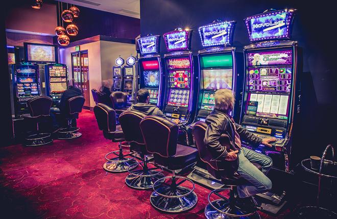 aServe brinda soporte a más de un tercio de las máquinas de casino del Reino Unido