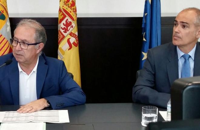 Aragón recauda 7,2 millones de la tasa fiscal sobre el juego
