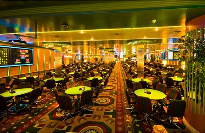 El Bingo Las Vegas en Groupon