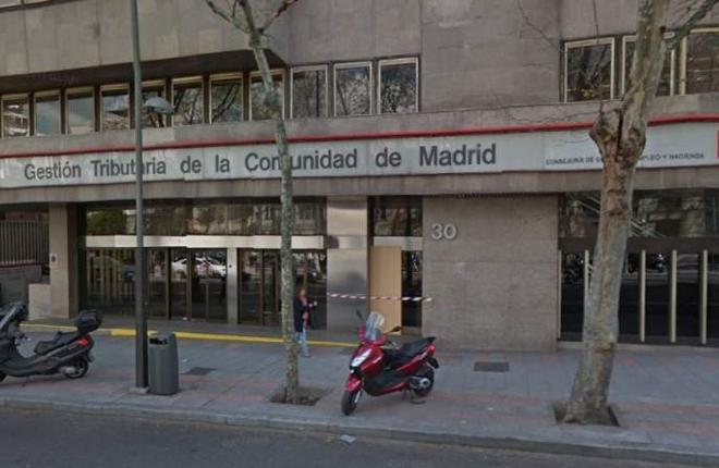 Las inspecciones en materia de juego en la Comunidad de Madrid hicieron aflorar 17,3 millones de euros