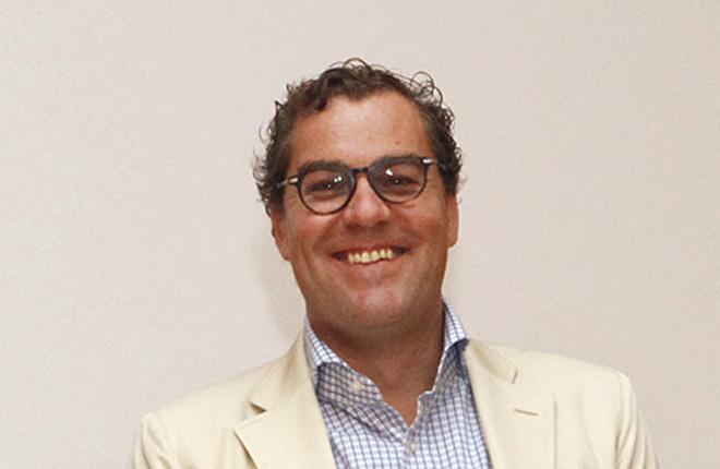 Diego Naranjo, de Pause &amp; Play, miembro del Comit&eacute; de la Asociaci&oacute;n Espa&ntilde;ola de Centros Comerciales<br />