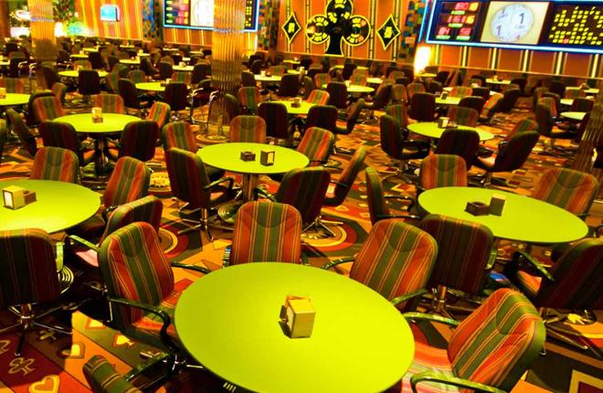 El Bingo Las Vegas de Madrid cumple 20 años