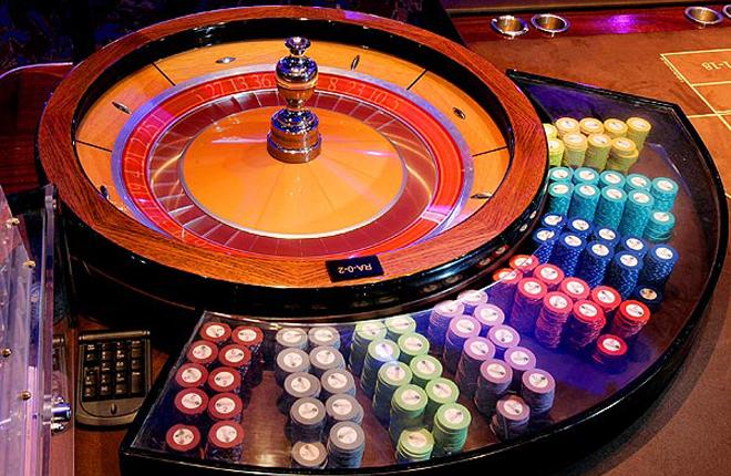 Los casinos de Chile registran unos ingresos brutos de $ 35.169 millones<br />