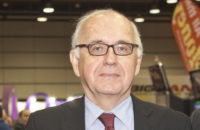 José Luis Alegre nombrado director de relaciones institucionales de Conei Corporación