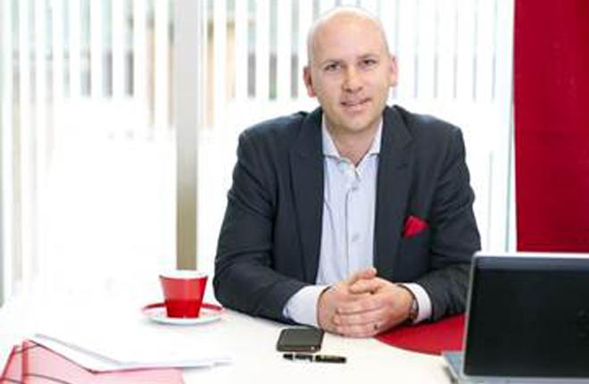 El ex CEO de Cherry Group ficha por Enteractive<br />