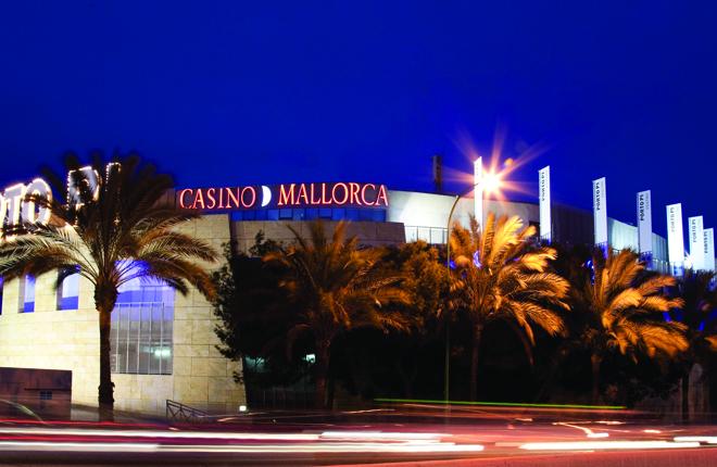 Casino de Mallorca con la comunidad china<br />
