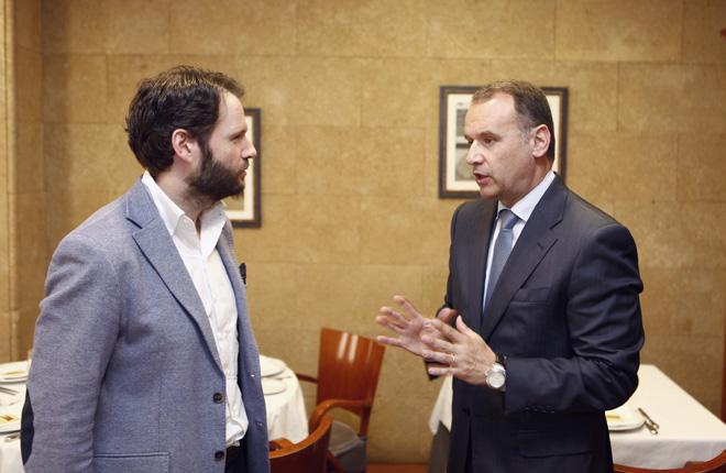 Debate sobre el sector del juego en la Comunidad Valenciana<br />
