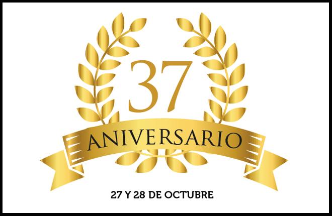 Bingo Roma celebra su 37 cumpleaños con un salario extra de 1 año para uno de sus clientes