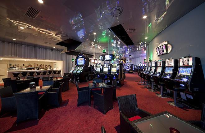 La prensa local destaca al Casino Mallorca como una de las empresas generadoras de empleo en Baleares<br />