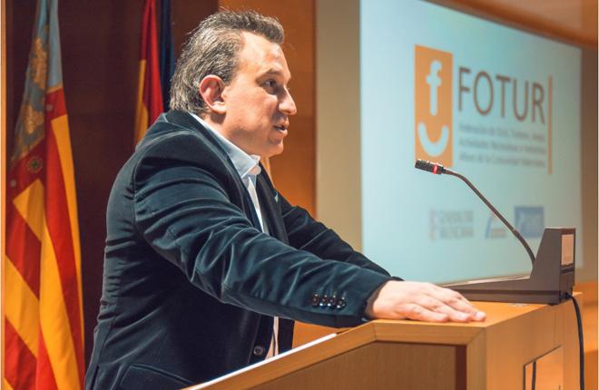 FOTUR&nbsp;defiende a los bingos ante la pasividad del alcalde de Valencia<br />