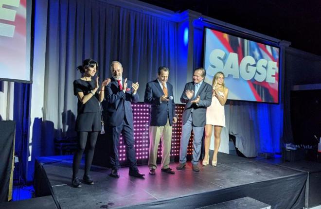 SAGSE se reafirma como la puerta de entrada a la industria del juego en Latinoam&eacute;rica<br />