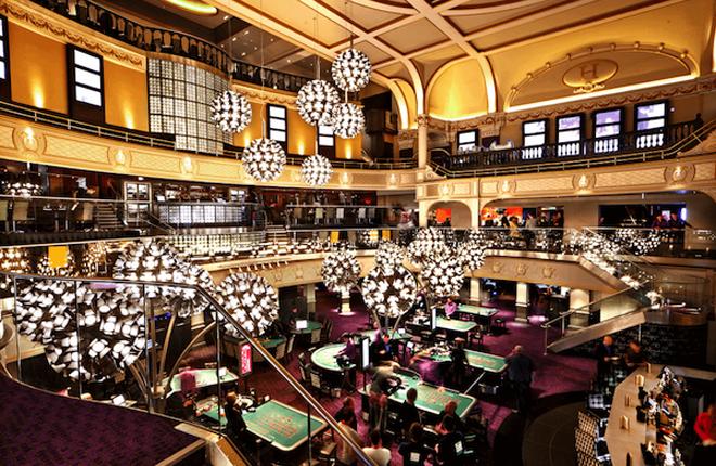Hippodrome Casino, una experiencia m&aacute;s all&aacute; del juego<br />