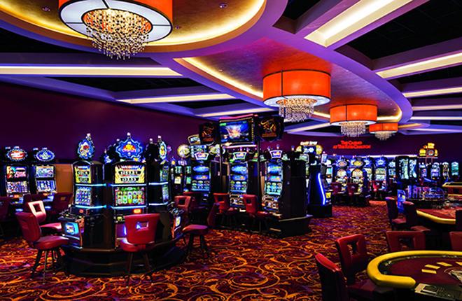 Estrategias de marketing aplicadas a los juegos de casino<br />