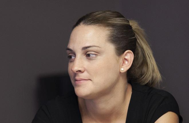 Miriam Mayordomo, nueva presidenta de ANESAR&nbsp;CV<br />