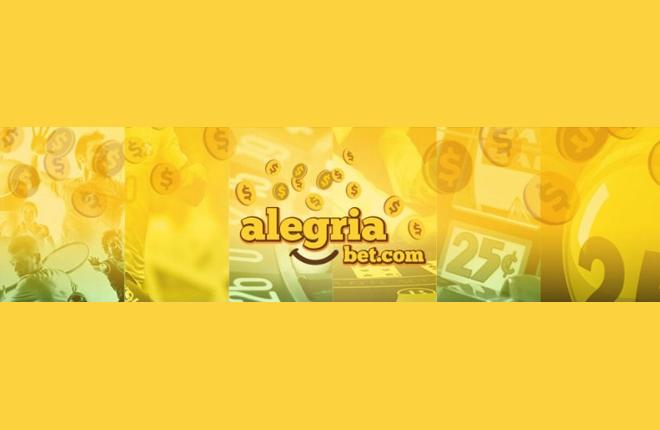 Alegriabet.com lanza su sitio oficial online a nivel global<br />