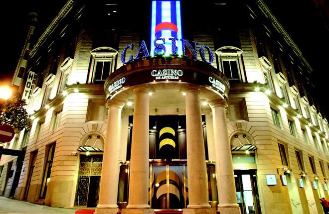 El Casino de Asturias se suma a las promociones navide&ntilde;as<br />