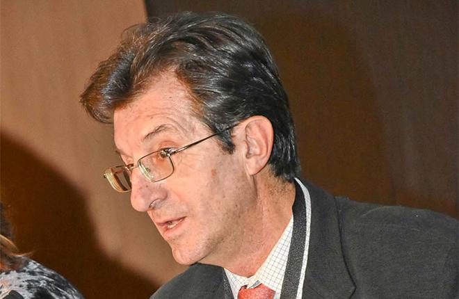 Fernando Prats: &quot;No hay alarma social ni peligro para proceder a la contingentaci&oacute;n de los salones&quot;<br />