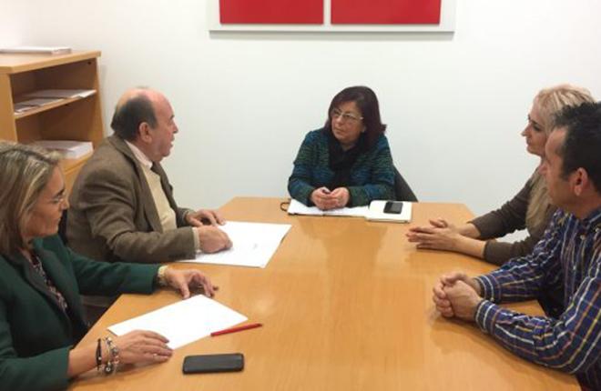 El PSOE da a conocer en Huelva su iniciativa para regular la publicidad de juegos de azar<br />