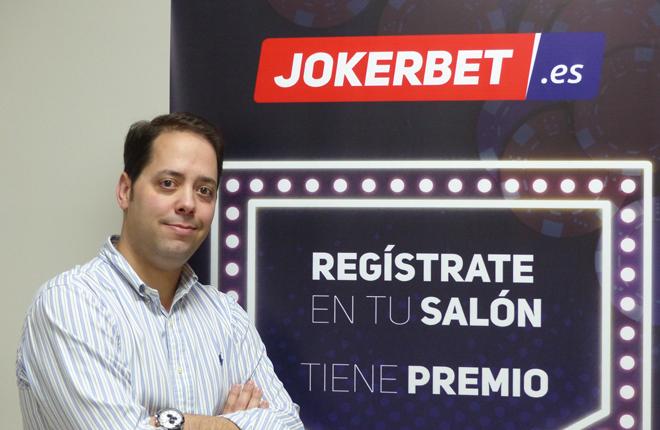 &quot;Jokerbet es una web pensada con mentalidad de jugador&quot;<br />