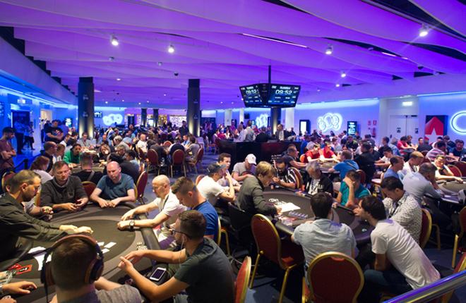 Casino Marbella ofrece trabajo para este verano<br />