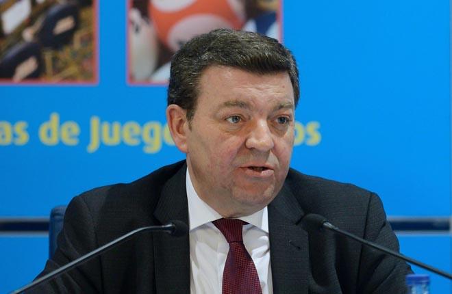 La Junta de Castilla y Le&oacute;n inicia la modificaci&oacute;n de cinco textos reglamentarios sobre juego y apuestas<br />