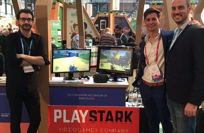 Acordwin Expansi&oacute; entra en el mercado de los eSports de realidad virtual<br />
