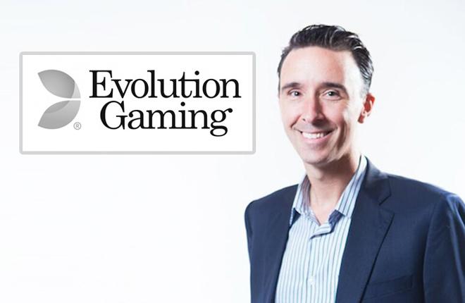 Evolution Gaming ampl&iacute;a su asociaci&oacute;n con Scientific<br />