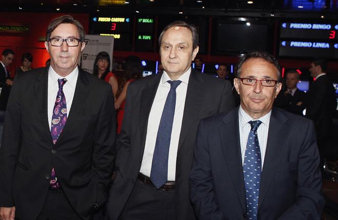 El bingo valenciano pide m&aacute;s m&aacute;quinas y no se pone de acuerdo con el Electr&oacute;nico Mixto<br />