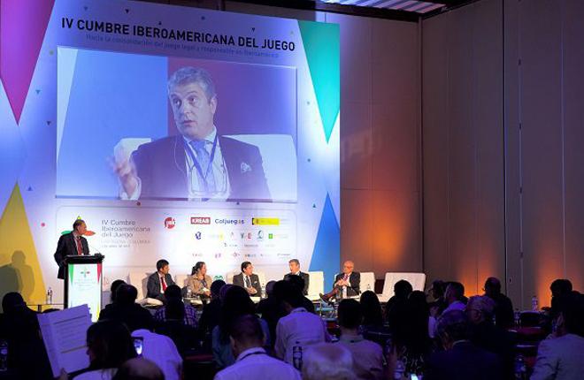 Medell&iacute;n ser&aacute; sede de la V Cumbre Iberoamericana del Juego<br />