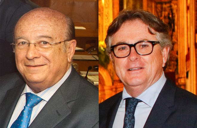 Jos&eacute; Luis Iniesta y Orenes se quedan con el Gran Hotel Zurbar&aacute;n<br />