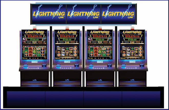 Lightning Link&trade; de Aristocrat triunfa en M&eacute;xico<br />