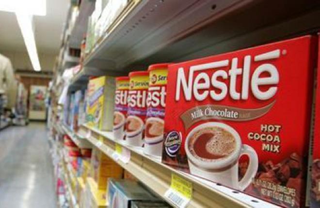 Nestl&eacute; reclama al TS que impida a ONCE registrar la marca el &quot;Sueldo de tu Vida&quot;<br />