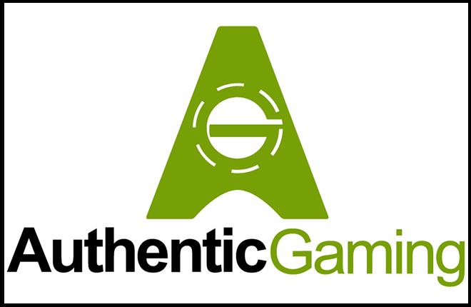 Acuerdo entre Authentic Gaming y Playtech<br />