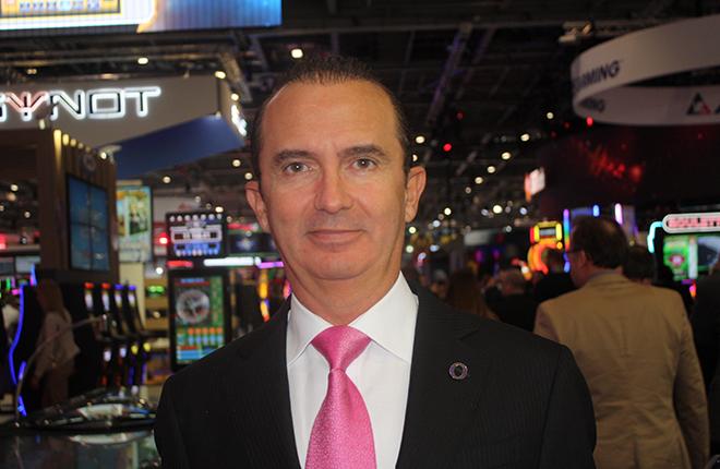 Ortiz Gaming traerá una nueva plataforma de juegos al mercado español