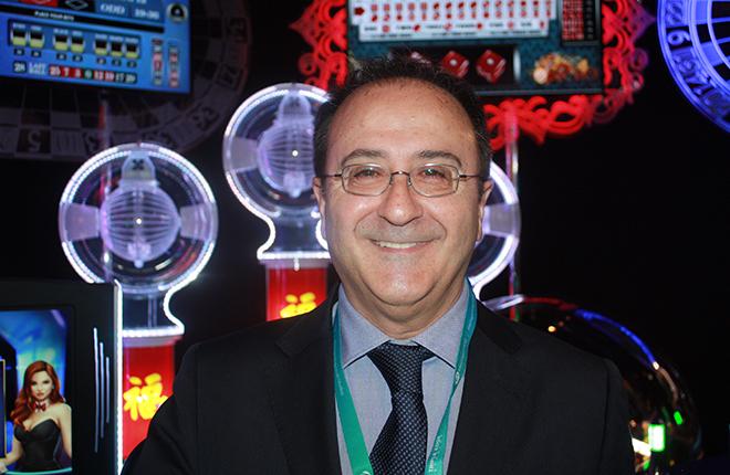 Juan Ferrer deja un gran legado en APEMARTE<br />