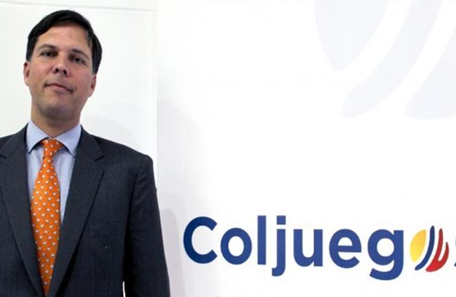 Presidente de Coljuegos, premiado en la edici&oacute;n 2018 de los Gaming Intelligence Awards<br />