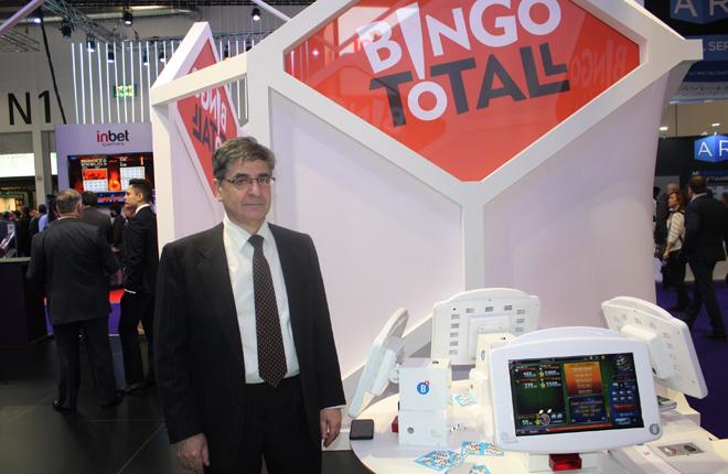 B!INGO TOTALL: convertir los juegos de video bingo en un sistema integral de diversi&oacute;n y entretenimiento<br />