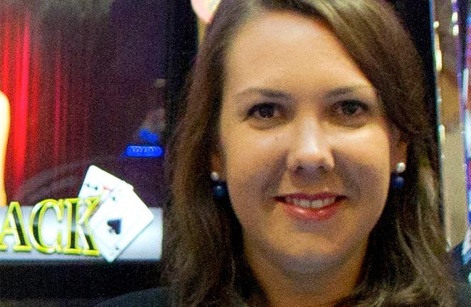 Lucy Buckley, de Inspired, en el top 50 de los ejecutivos de Gaming Intelligence<br />