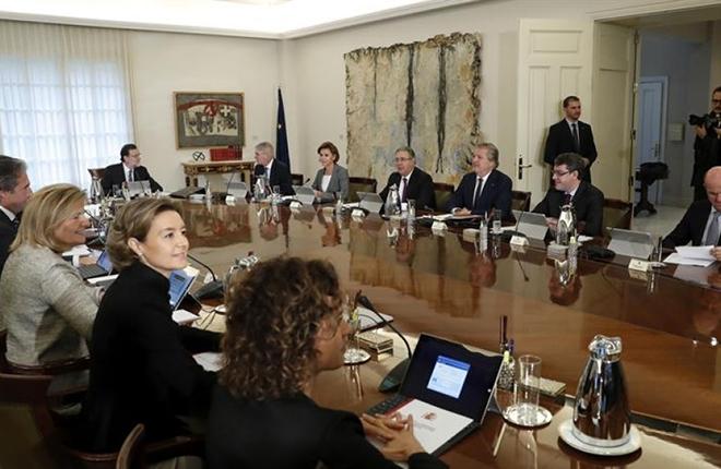 El Consejo de Ministros aprueba la nueva Estrategia sobre Adicciones incluyendo la limitaci&oacute;n de la publicidad de las empresas de apuestas<br />