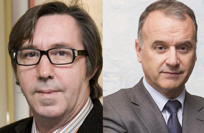 Alfredo Garc&iacute;a Murcia nuevo presidente de AMEJ y Miguel &Aacute;ngel Blanes, secretario t&eacute;cnico<br />