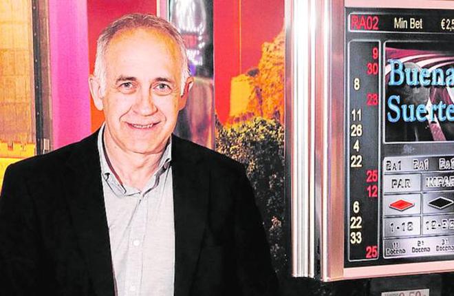 Orenes Grupo invierte 200 millones para consolidar su primac&iacute;a en salas de juego<br />