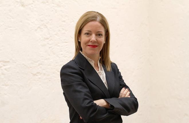 La secretaria auton&oacute;mica de Hacienda de la Generalitat Valenciana apoya EXPOJOC 2018<br />