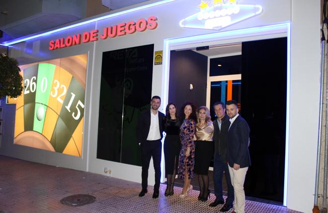 El Grupo Marinocio abre un sal&oacute;n en Torres de Cotillas<br />