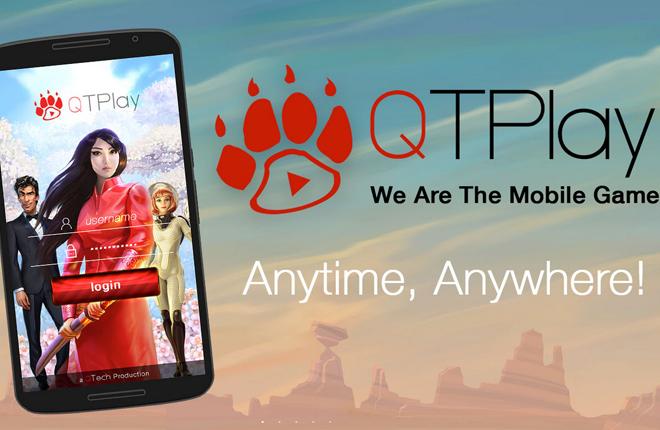 La plataforma de QTech Games se hace fuerte en el mercado asi&aacute;tico<br />