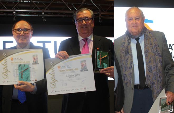 FOTUR&nbsp;premia al bingo valenciano<br />